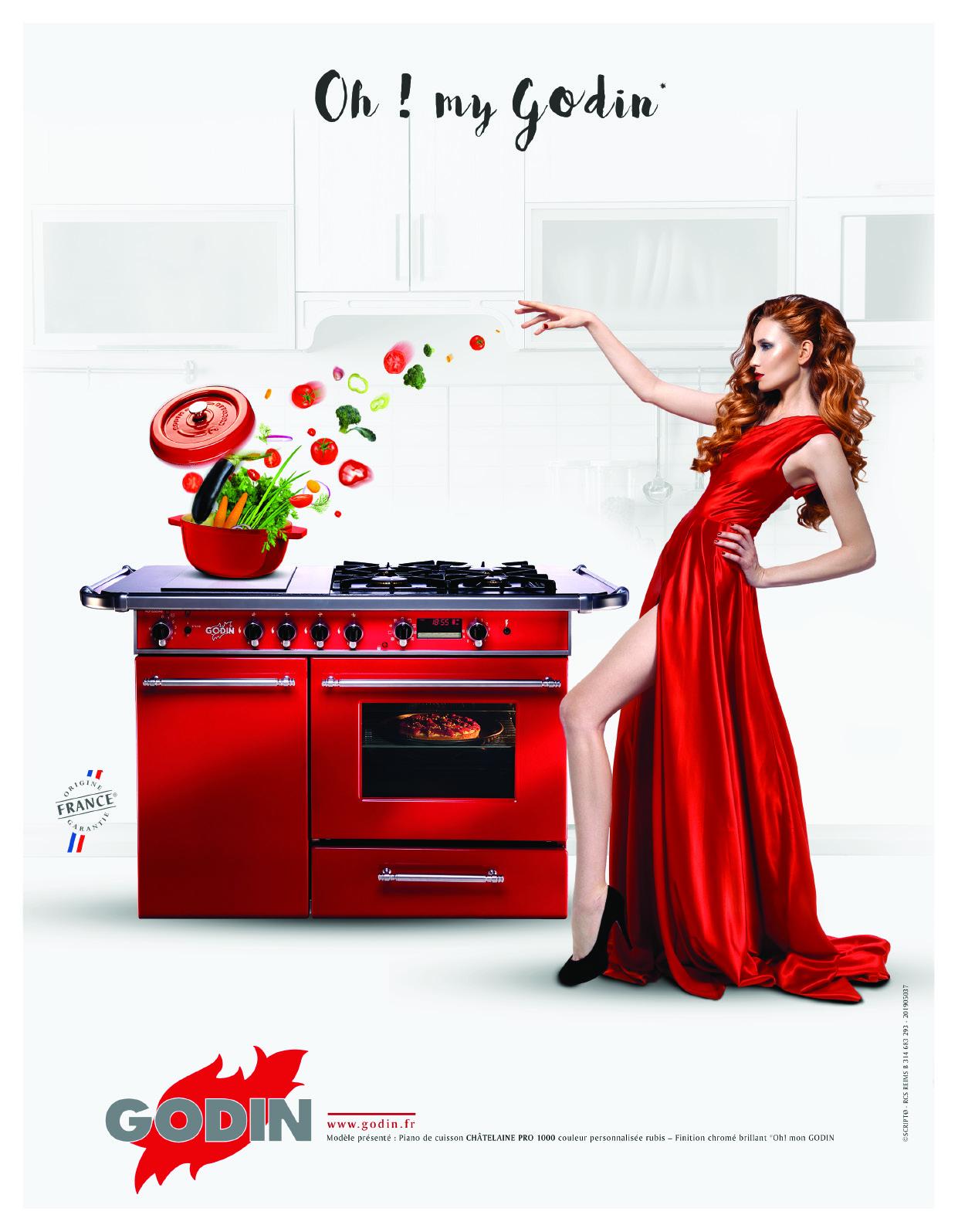 Le piano de cuisson, un must pour les passionnés de cuisine et les familles nombreuses