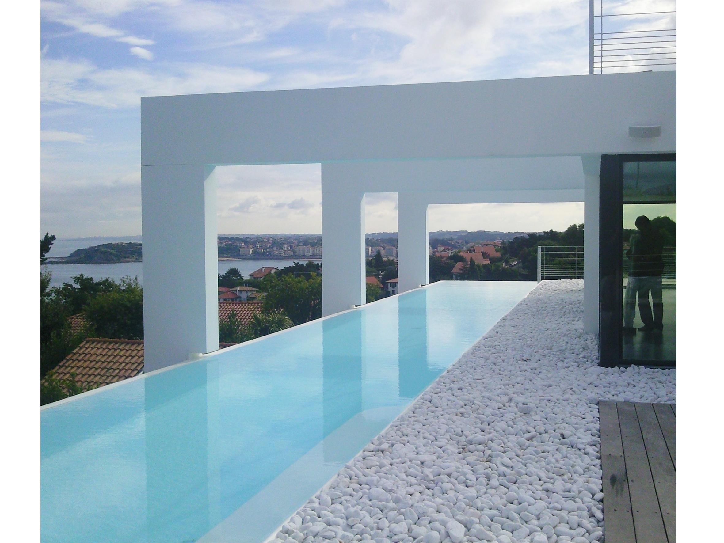 Confiez votre projet à IMAG'IN, une agence d'architectes créatifs et passionnés !