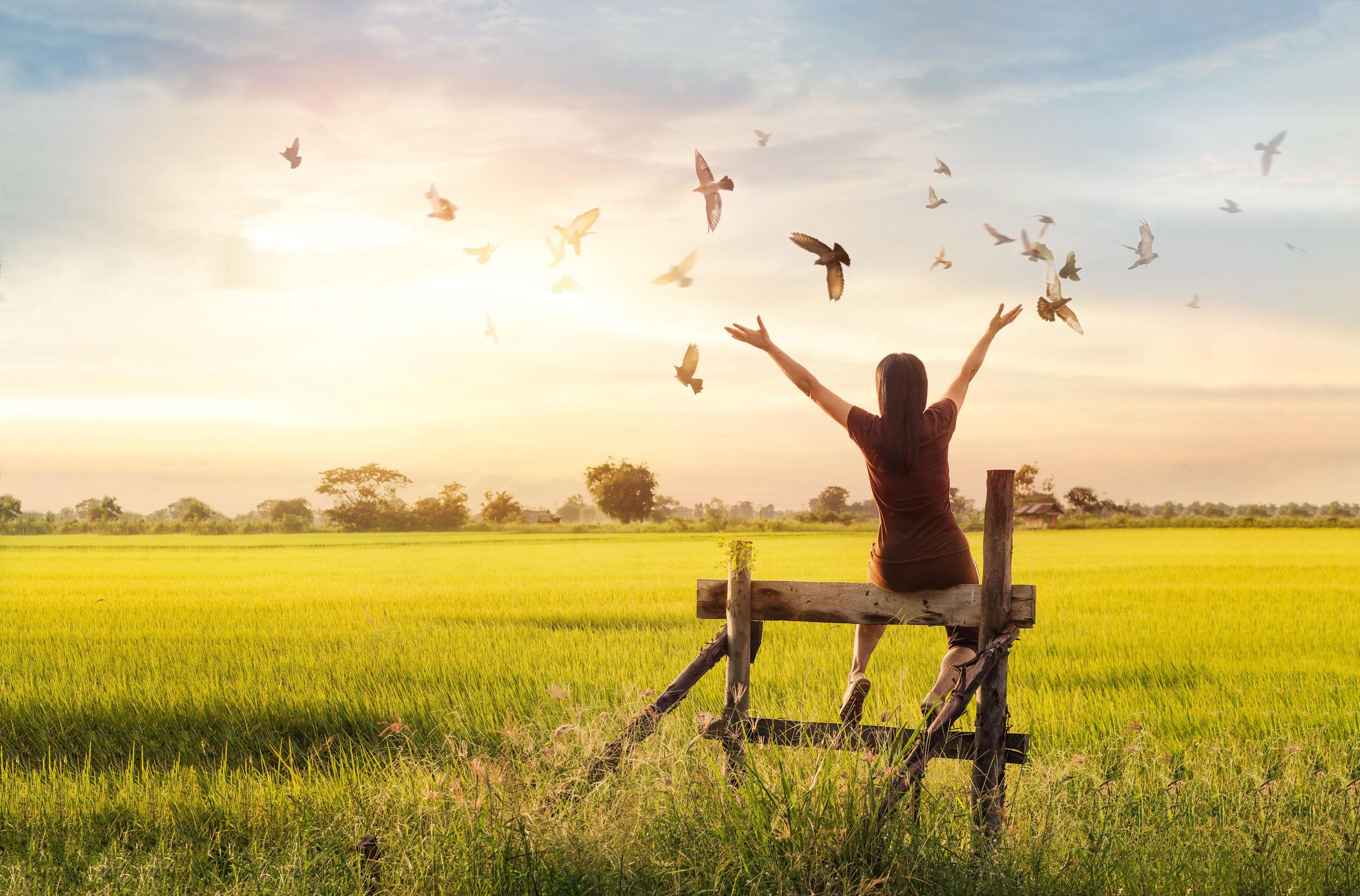 Hypnose: Se relier à ses ressources inconscientes pour remettre sa vie en mouvement