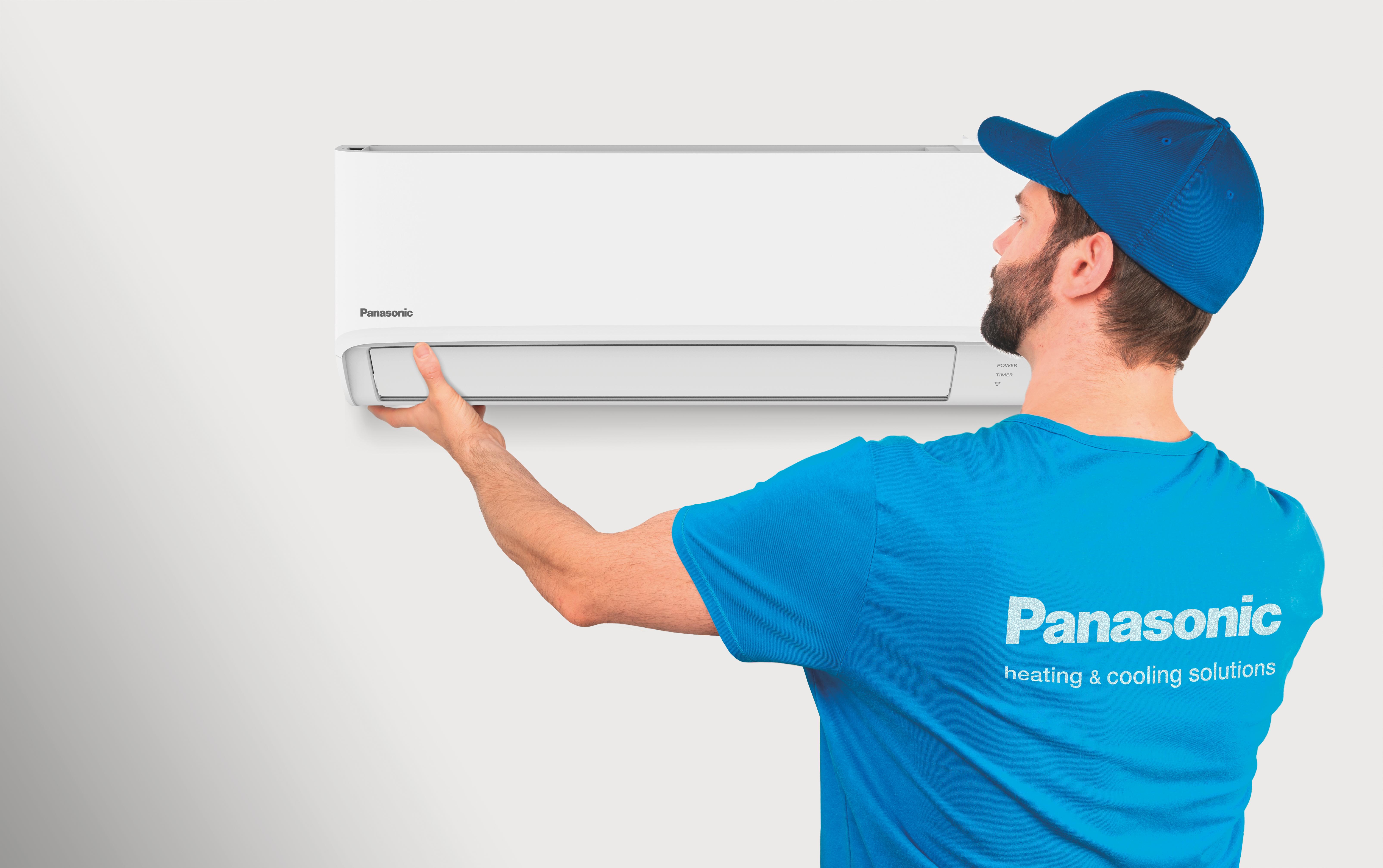 PANASONIC dévoile le TZ, une nouvelle génération de climatiseurs innovants et design