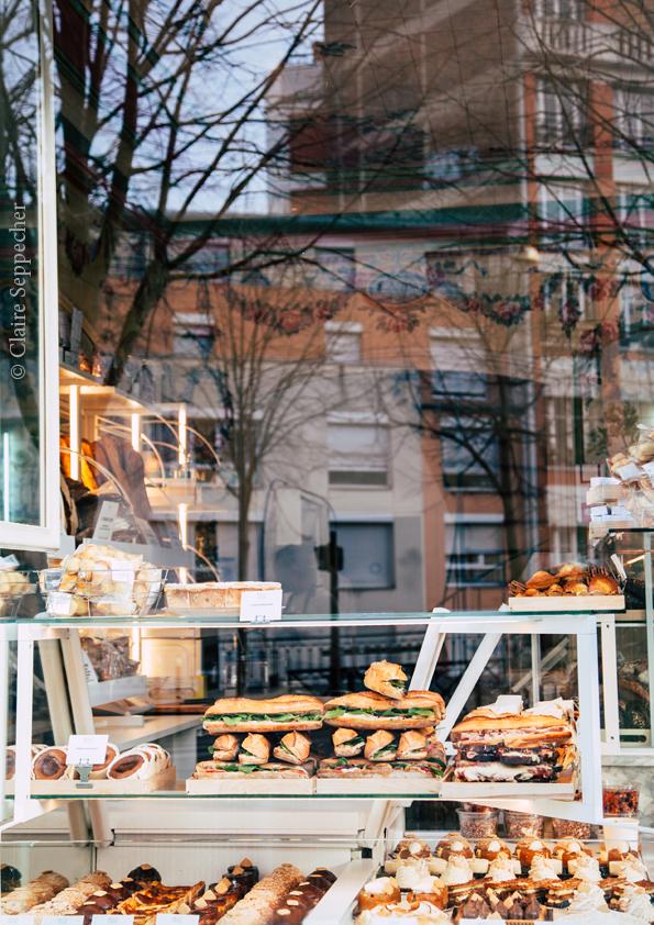 Le Coffee Shop par Benoît Castel