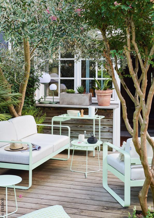 Jardin et terrasse : Un extérieur parfaitement équipé pour cet été