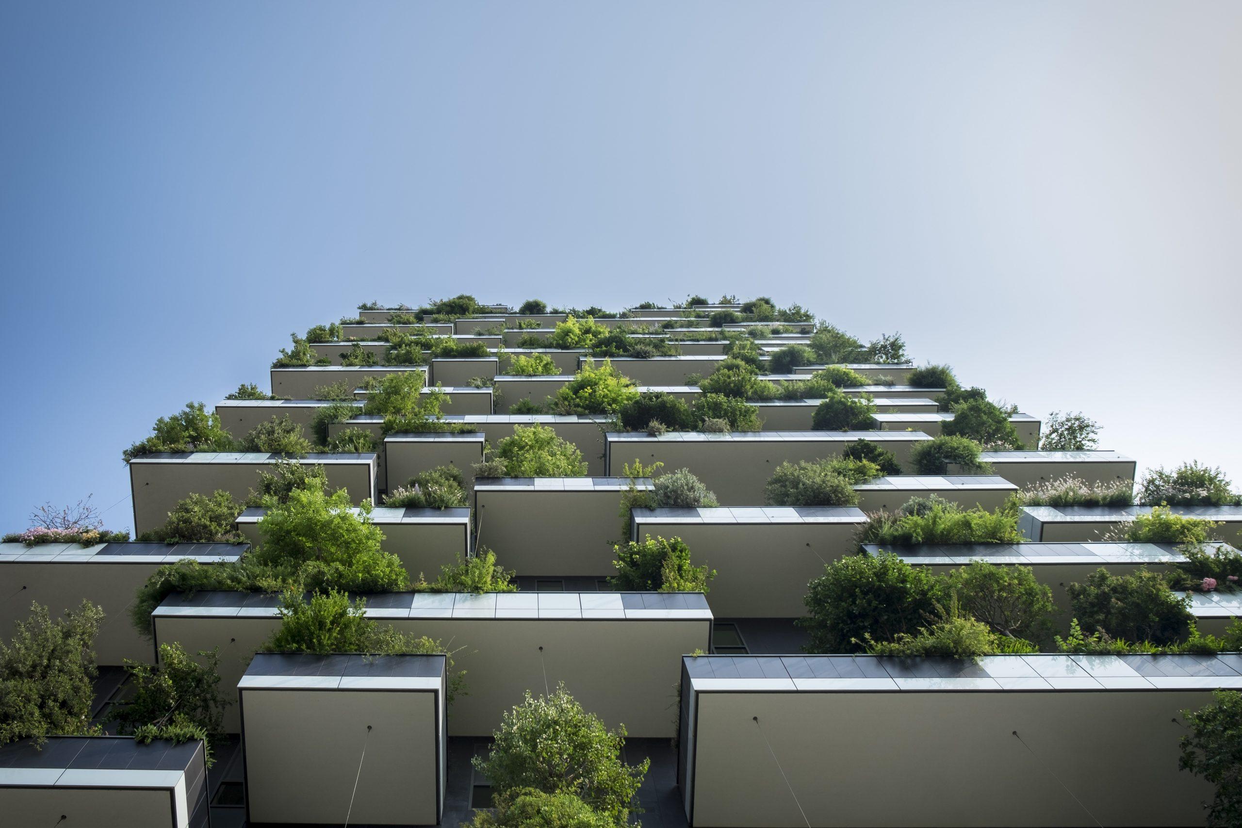 Le logement de demain sera green