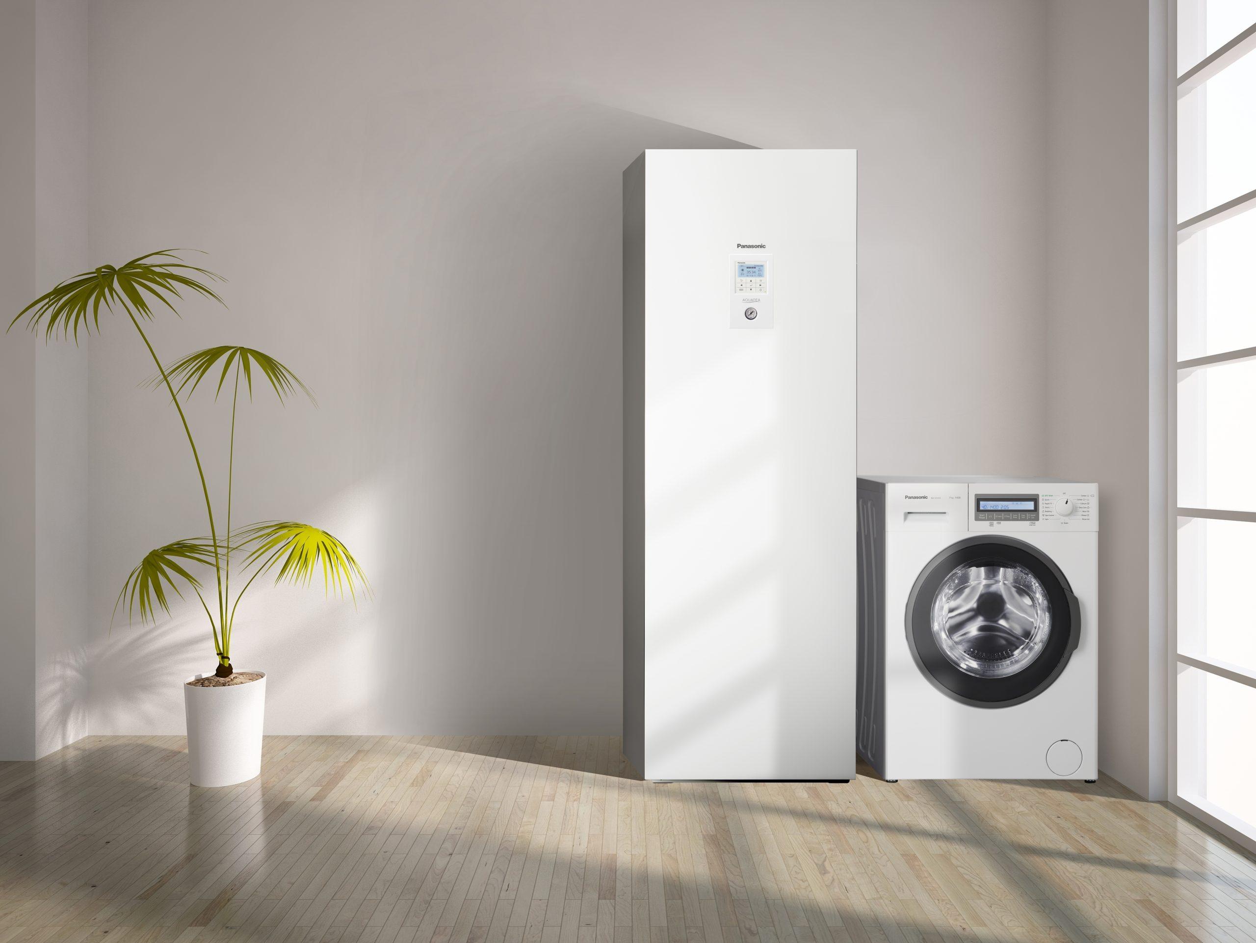Panasonic : Aquarea Génération J, une pompe à chaleur qui allie efficacité et écologie