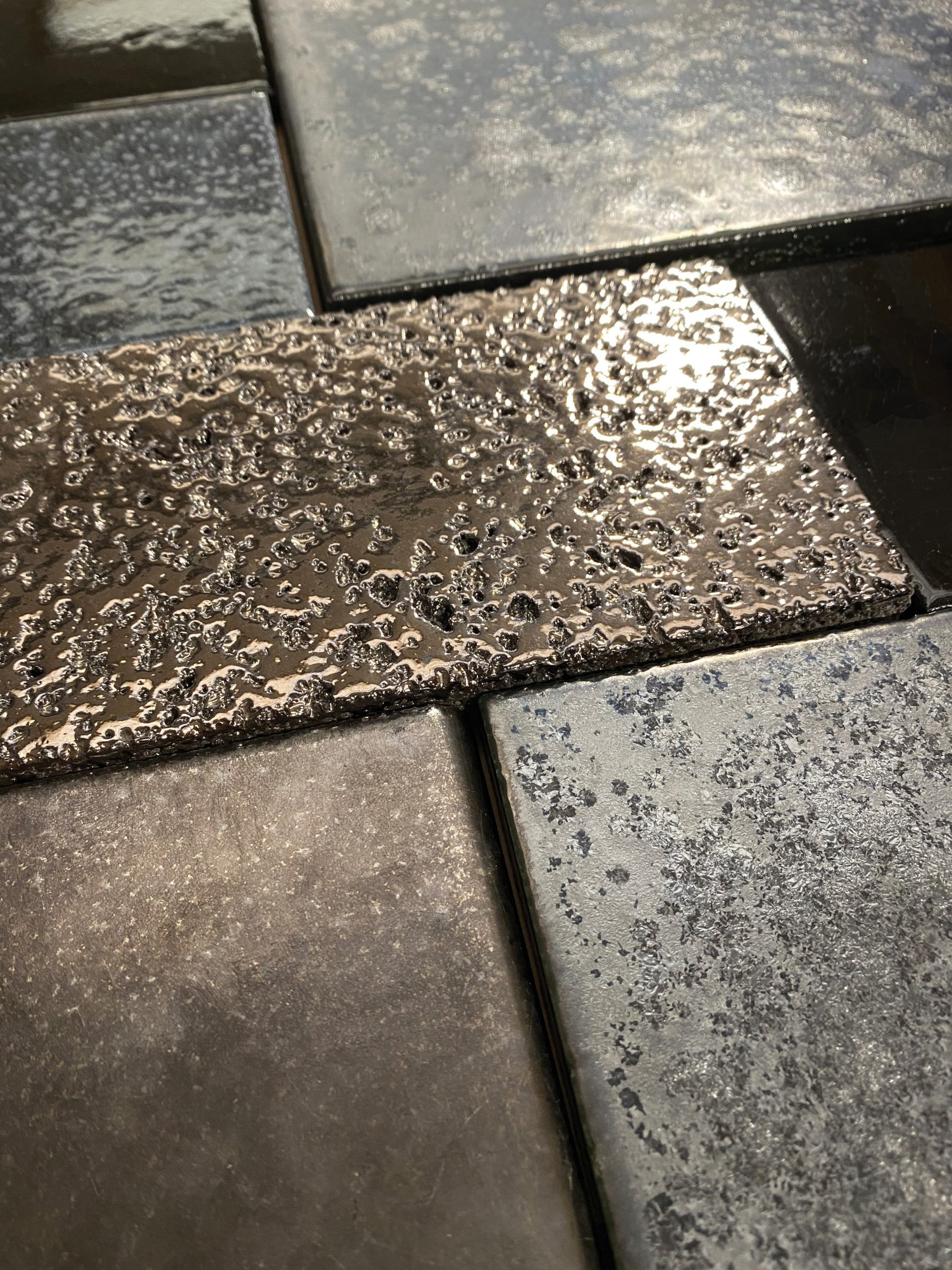 Tradition Pierre :  Faites le choix de la pierre de lave émaillée pour sublimer votre intérieur