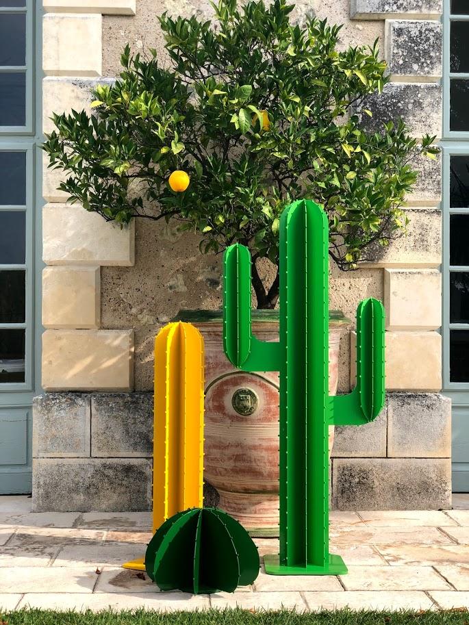 LP DESIGN: des objets de déco au design innovant pour sublimer votre jardin!