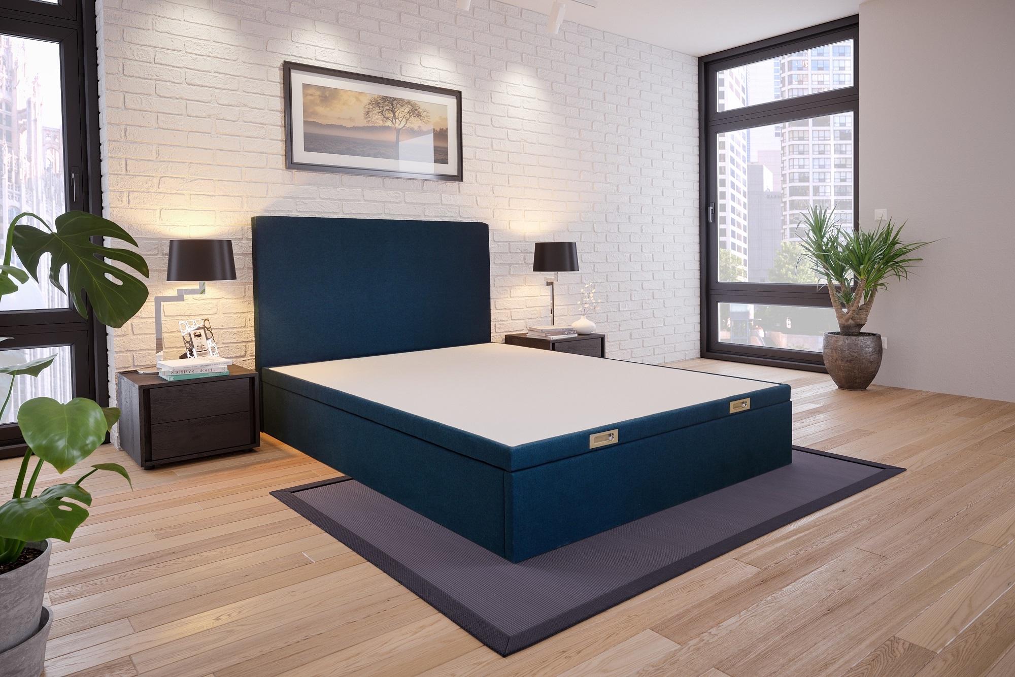 Comptoir des Lits : Faites le choix d'un lit de qualité supérieure, fabriquée en France