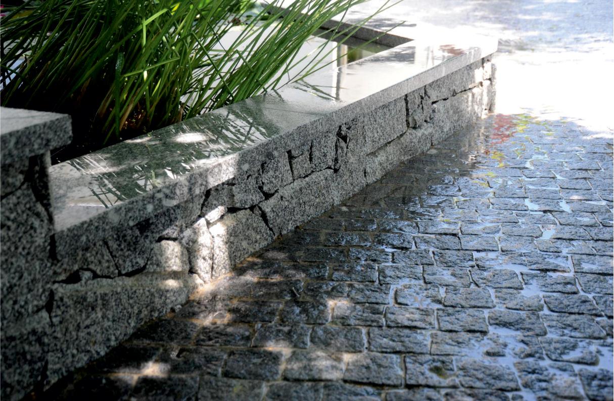L'art du Pavage : les pavés, un revêtement de sol authentique pour la vie