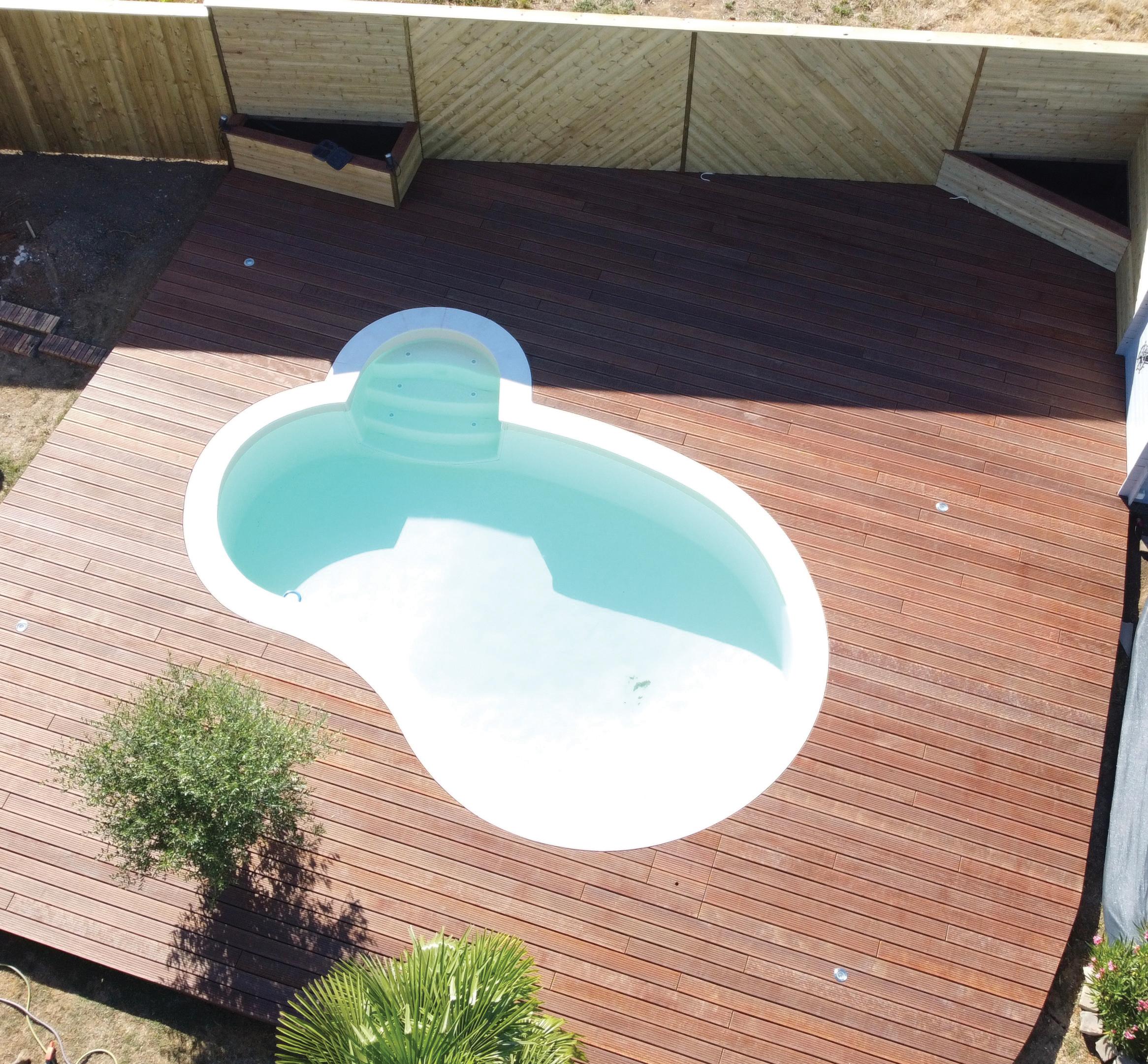 Cadribois : Créez facilement votre terrasse en bois