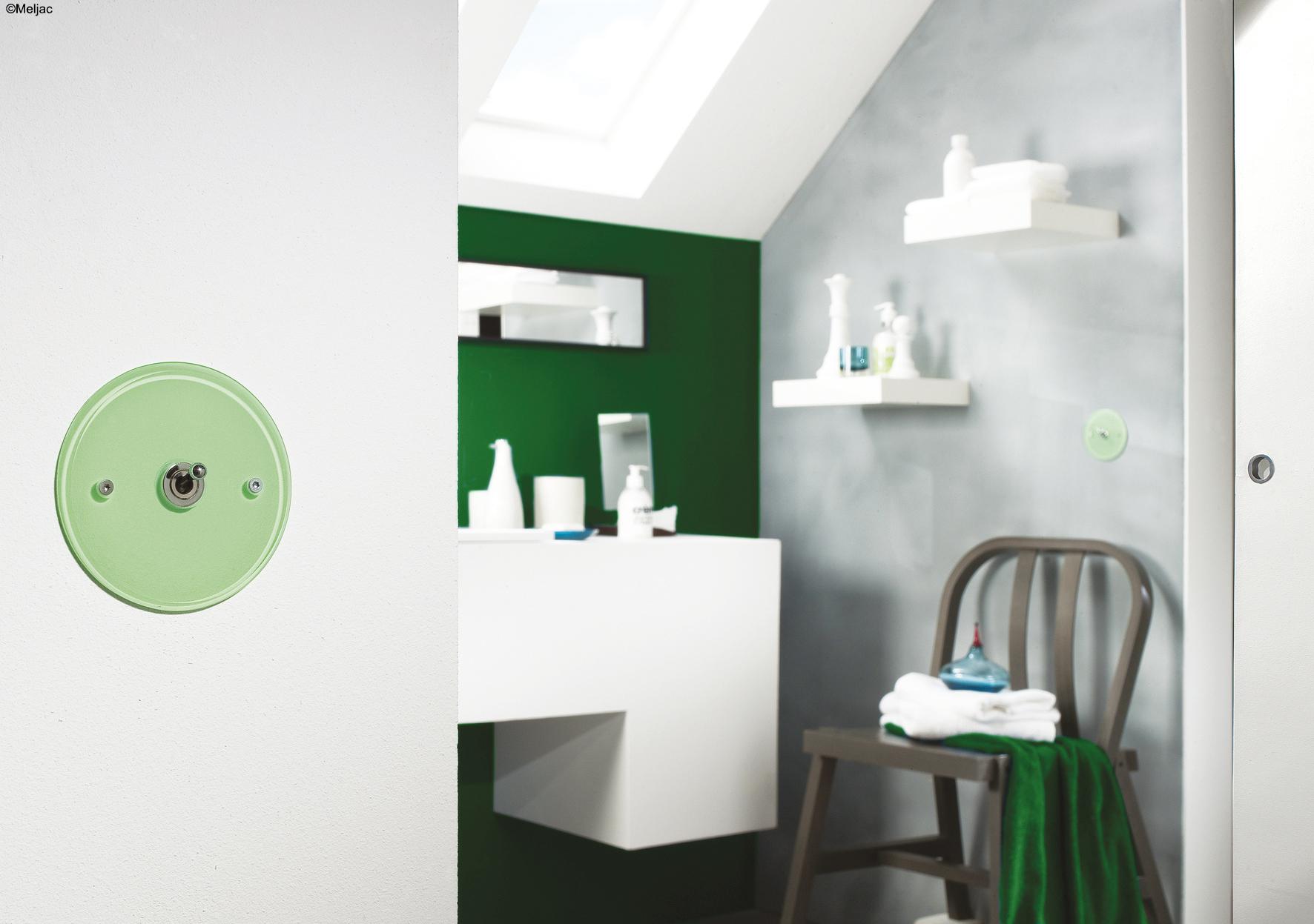 Des interrupteurs design pour un nouvel éclairage dans votre maison