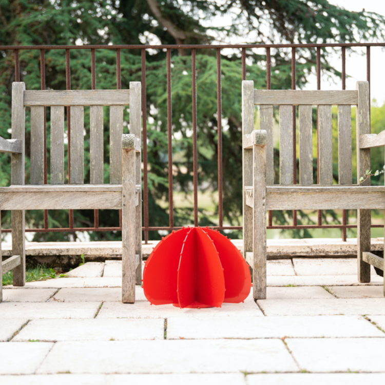 LP DESIGN : des objets de déco au design innovant pour sublimer votre jardin !