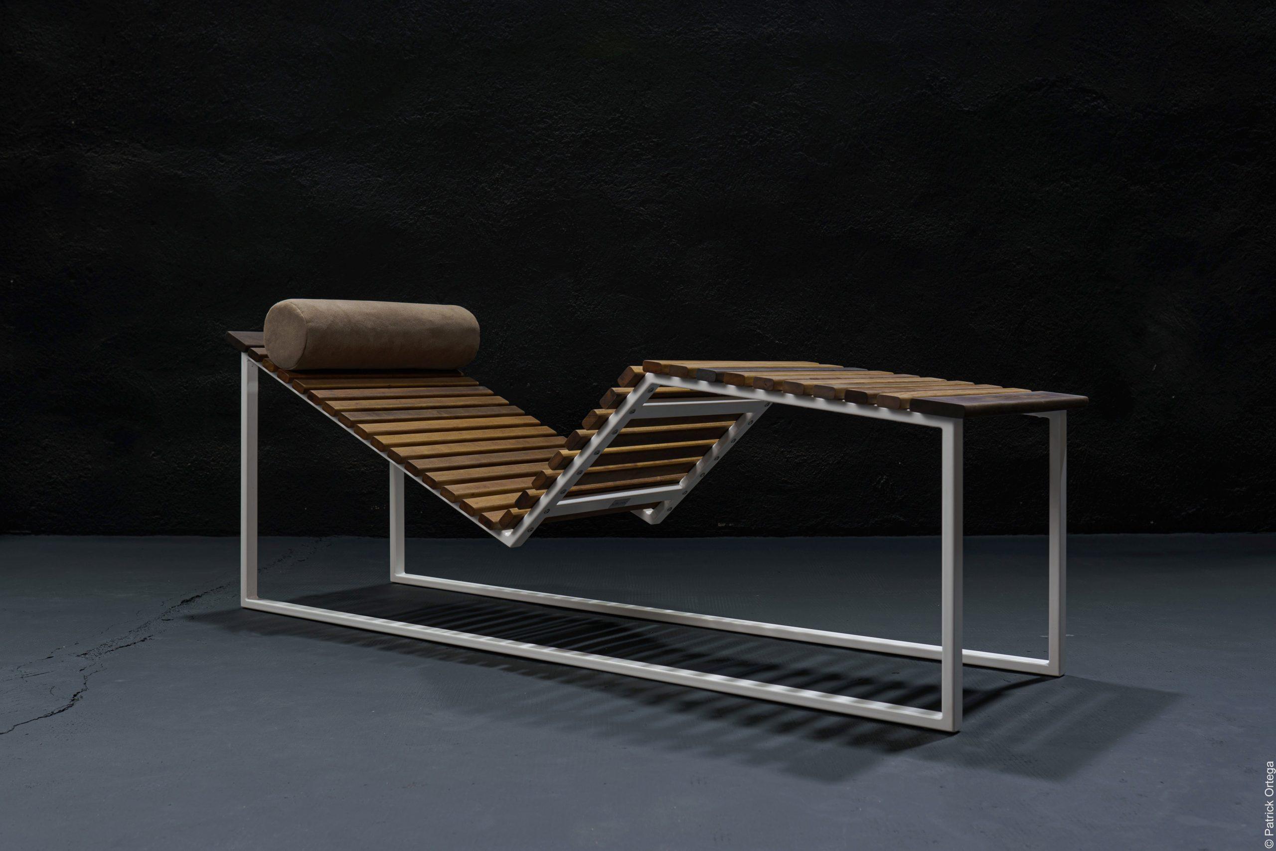 Mobilier en bois : Mr Louis, le nouveau design marseillais