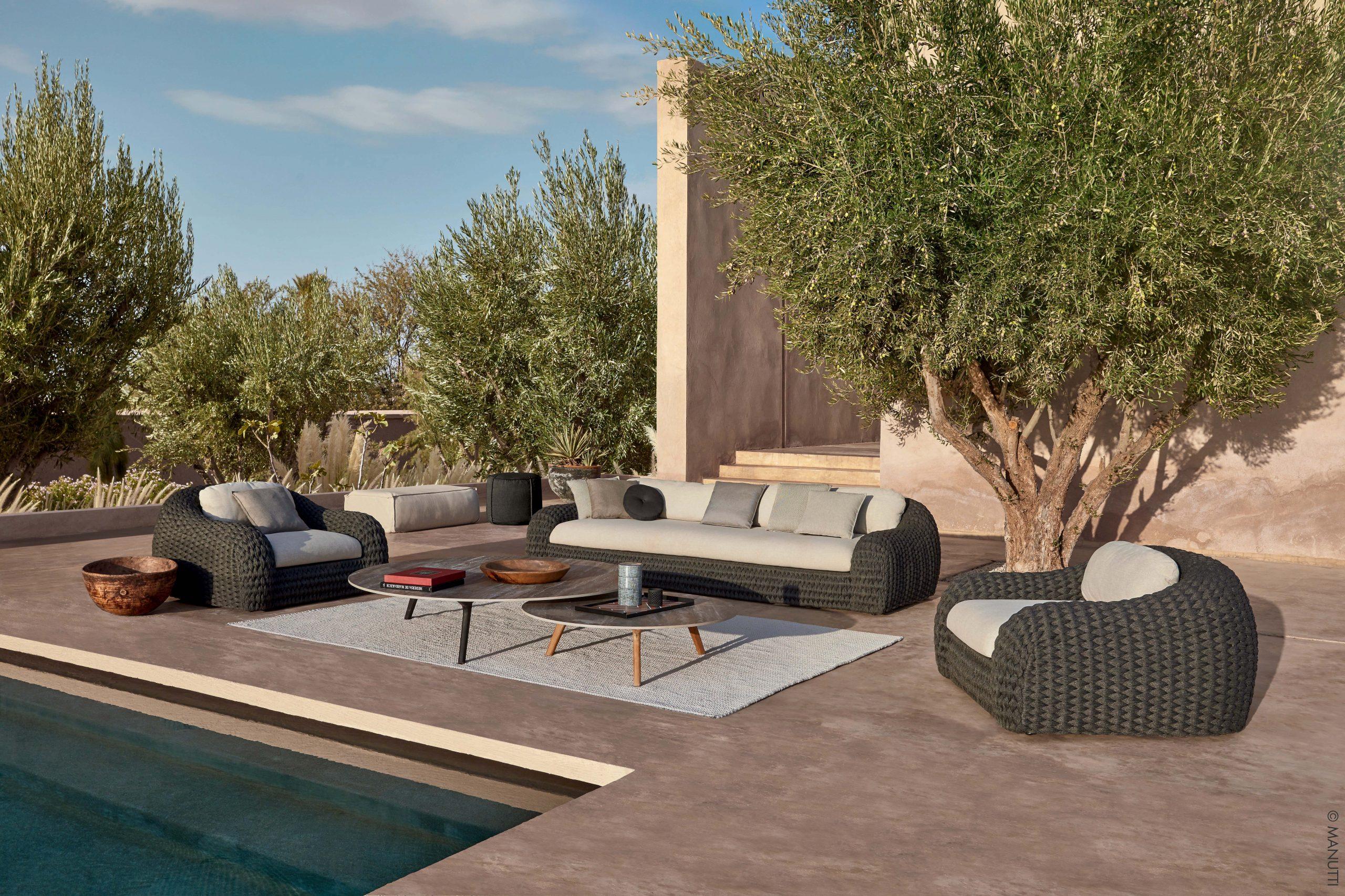 Préparez votre salon de jardin pour cet été !
