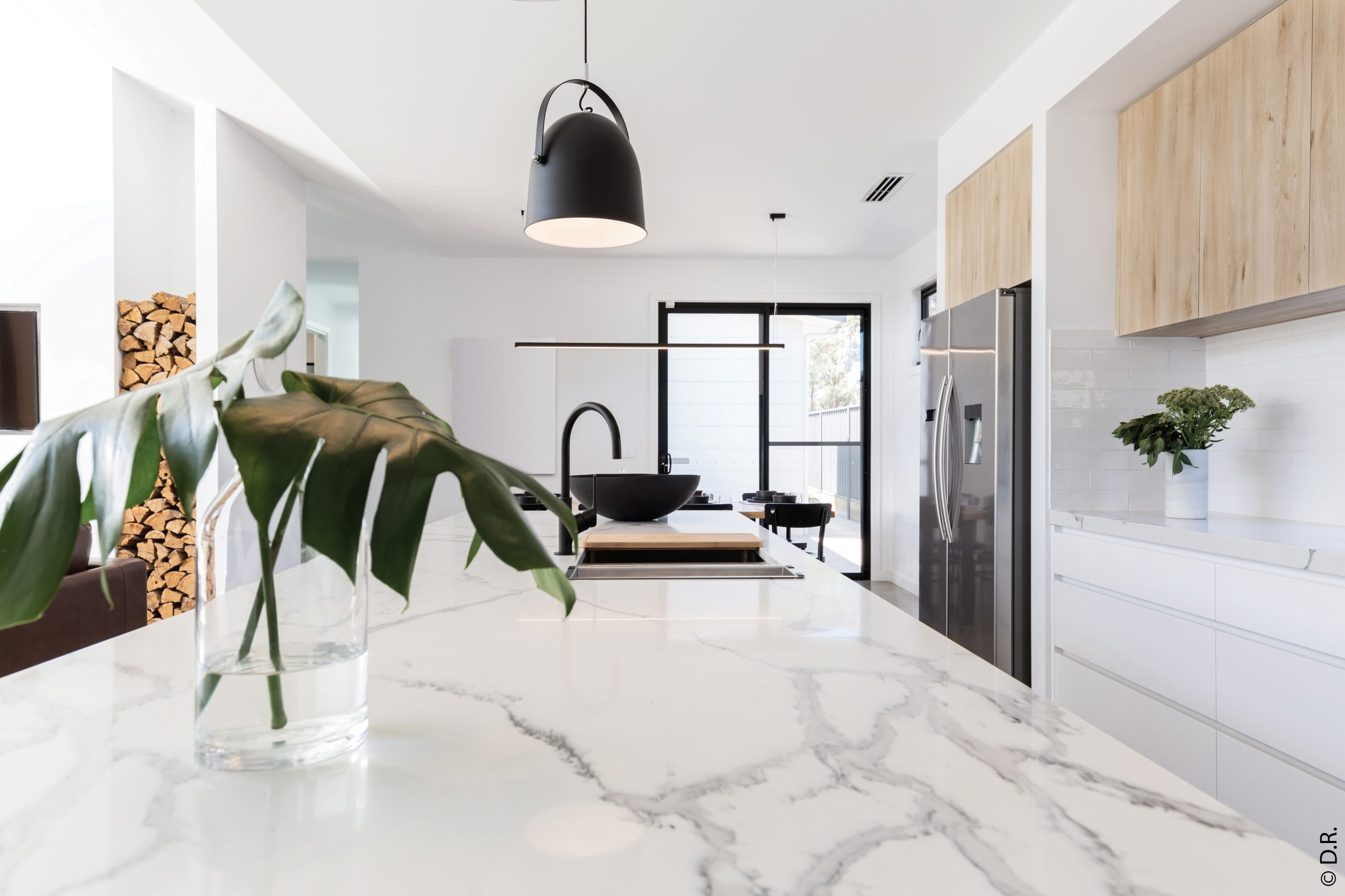 La beauté des pierres naturelles pour votre aménagement intérieur et extérieur
