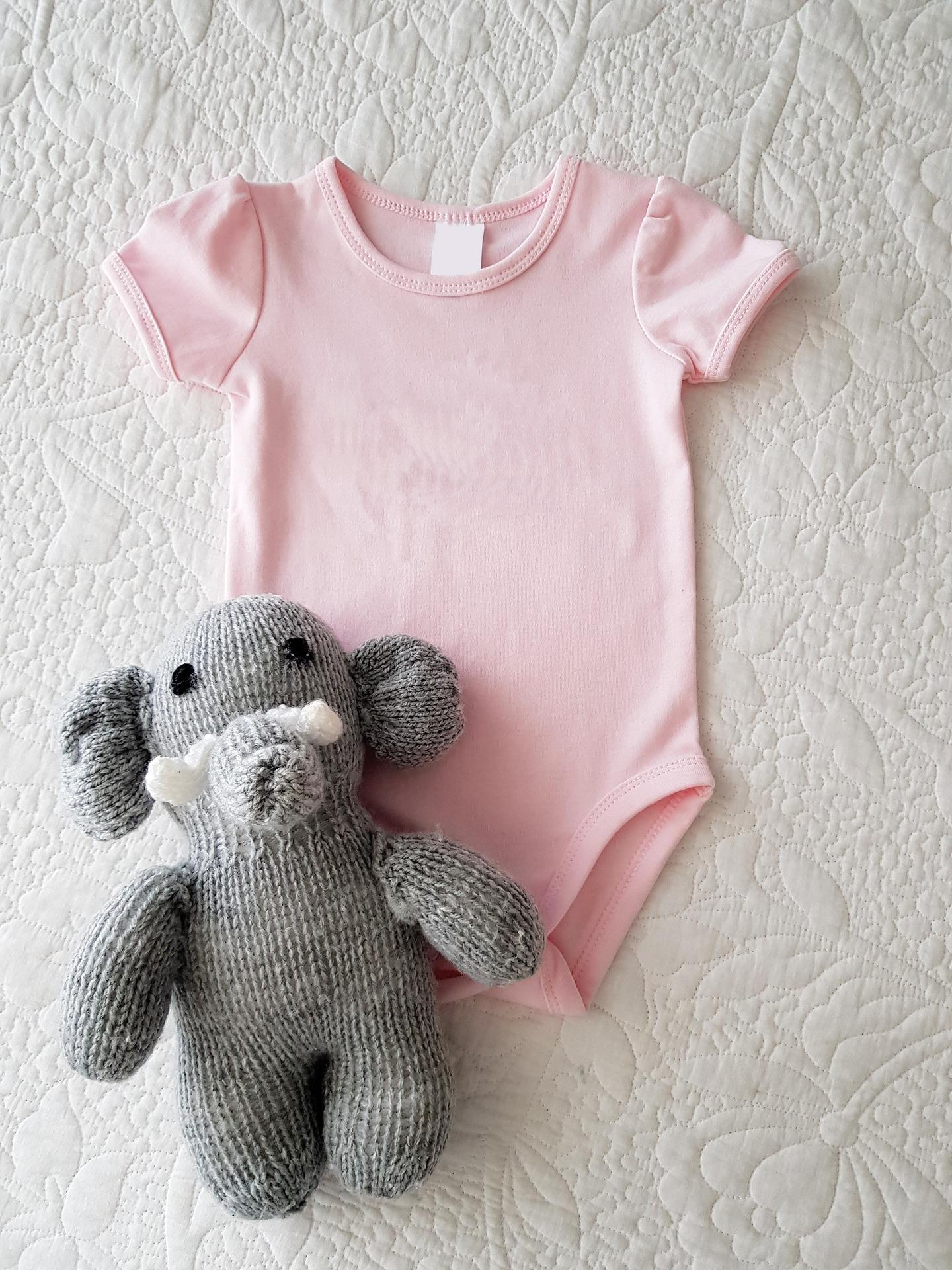 Spécial produits bébé