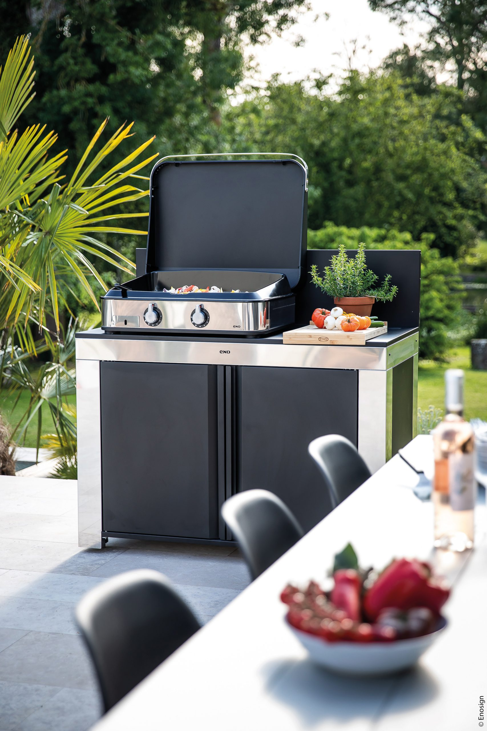 Grill, barbecue, plancha… comment choisir ?